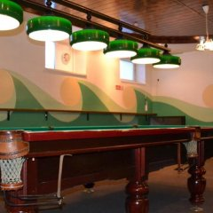 Гостиница Flamingo Resort гостиничный бар