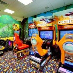 Гостиница LES Art Resort детские мероприятия фото 3