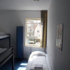 Hans Brinker Hostel Amsterdam удобства в номере фото 2