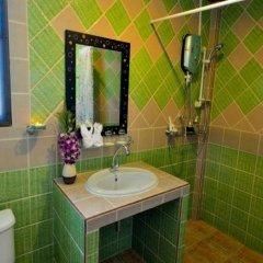 Отель Avila Resort ванная