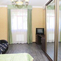 Гостиница Фламинго комната для гостей фото 8