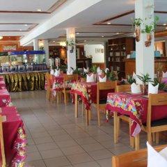Отель Karon View Resort Phuket гостиничный бар фото 5