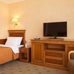 Гостиница Отрадное МЕДСИ удобства в номере