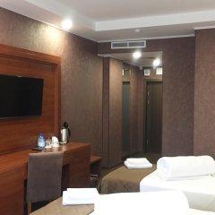 Гостиница Баку Номер Комфорт с различными типами кроватей фото 5