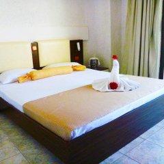Argo Sea Hotel & Apartments комната для гостей фото 2