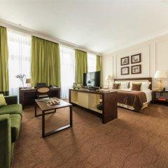Отель The Ring Vienna'S Casual Luxury 5* Люкс Casual