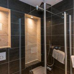 Отель XO Hotels Couture Amsterdam 4* Стандартный номер с различными типами кроватей фото 12