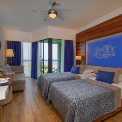 Limak Atlantis Deluxe Hotel комната для гостей фото 4