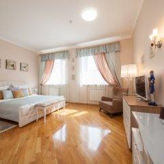 Гостиница ПолиАрт Номер Комфорт с различными типами кроватей фото 15