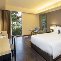 Отель Travelodge Sukhumvit 11 4* Номер Делюкс