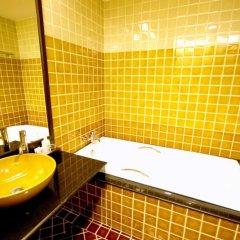 Отель Kacha Resort and Spa Koh Chang 4* Номер Делюкс с различными типами кроватей фото 3