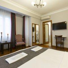 Бутик-отель Istanbul Queen Seagull Улучшенный номер с различными типами кроватей