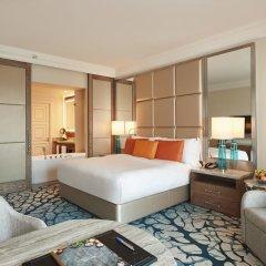 Отель Atlantis The Palm 5* Номер Imperial club с двуспальной кроватью
