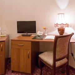 Отель Будапешт 4* Одноместный номер фото 3