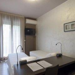 Отель M14 3* Номер категории Эконом фото 6