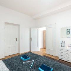 Апартаменты Narodni 2 - 2 Bedroom Apartment интерьер отеля