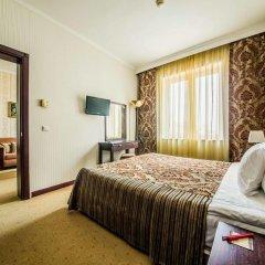 Гостиница Минск 4* Люкс с двуспальной кроватью фото 2