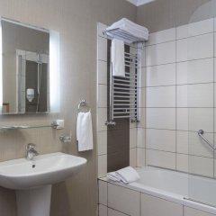 Апартаменты Горки Город Апартаменты ванная фото 6