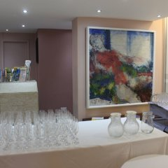 Sun Hall Beach Hotel Apts. in Larnaca, Cyprus from 70$, photos, reviews - zenhotels.com spa