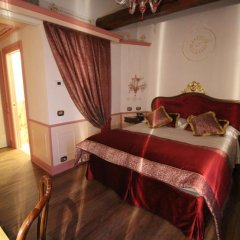 Hotel Monaco & Grand Canal 4* Номер Делюкс с различными типами кроватей фото 6