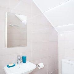 FriendHouse Хостел ванная