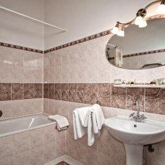 Гостиница Жорж Львов ванная фото 3
