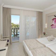 Corolla Hotel комната для гостей