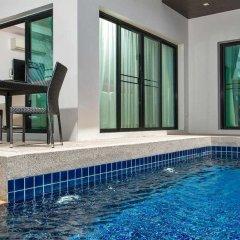 Отель Naya Residence by TROPICLOOK 4* Вилла Делюкс с различными типами кроватей фото 21