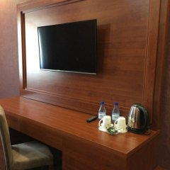 Гостиница Баку Номер Комфорт с различными типами кроватей фото 6