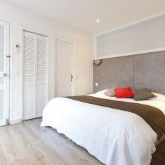 Отель Super Hotel Франция, Париж - отзывы, цены и фото номеров - забронировать отель Super Hotel онлайн комната для гостей фото 7