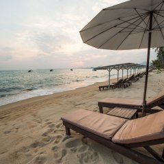 Отель Pinnacle Samui Resort пляж фото 4