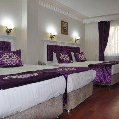Istanbul Holiday Hotel Турция, Стамбул - 13 отзывов об отеле, цены и фото номеров - забронировать отель Istanbul Holiday Hotel онлайн комната для гостей