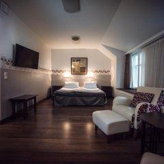 Arthur Hotel 3* Классический номер с различными типами кроватей