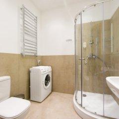 Апартаменты Riga Lux Apartments - Skolas Апартаменты с различными типами кроватей фото 23