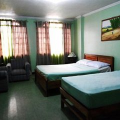 Отель The Falmouth Inn Филиппины, Багуйо - отзывы, цены и фото номеров - забронировать отель The Falmouth Inn онлайн комната для гостей фото 5