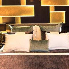 Отель The Thief 5* Стандартный номер с различными типами кроватей