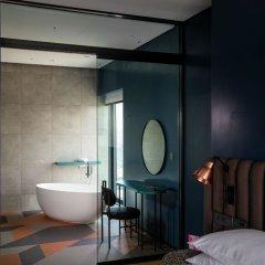 Отель RYSE, Autograph Collection Люкс Executive producer с различными типами кроватей фото 4