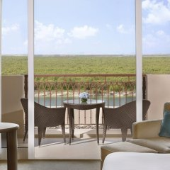 Отель Anantara Eastern Mangroves Abu Dhabi 5* Номер Делюкс фото 13