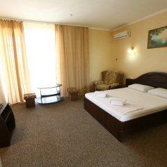 Гостиница Нарлен 3* Полулюкс с различными типами кроватей фото 3