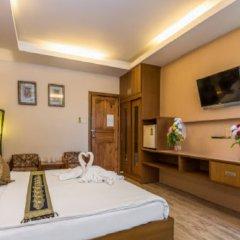 Отель Romeo Palace 3* Улучшенный номер с различными типами кроватей
