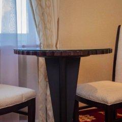 Гостиница Измайлово Альфа 4* Клубный улучшенный номер с разными типами кроватей фото 3