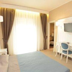 Отель Grand Hotel Montesilvano & Residence Италия, Монтезильвано - отзывы, цены и фото номеров - забронировать отель Grand Hotel Montesilvano & Residence онлайн комната для гостей фото 3