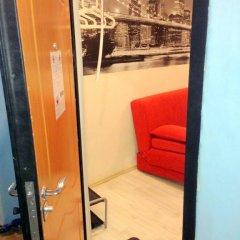 Мини-Отель Друзья Стандартный номер с разными типами кроватей фото 26