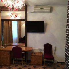 Мини-отель Строгино-Экспо 3* Люкс с различными типами кроватей фото 5