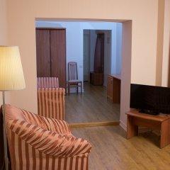 Гостиница Луч 3* Полулюкс с разными типами кроватей фото 2