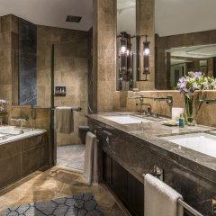 Four Seasons Hotel Singapore ванная фото 4