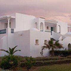Отель Vincci Helios Beach Тунис, Мидун - отзывы, цены и фото номеров - забронировать отель Vincci Helios Beach онлайн вид на фасад фото 2