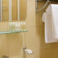 Hotel Pylypets Поляна ванная