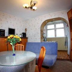 Хостел «Казань Мусин» комната для гостей фото 4