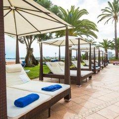 Отель THB Los Molinos - Только для взрослых бассейн фото 6